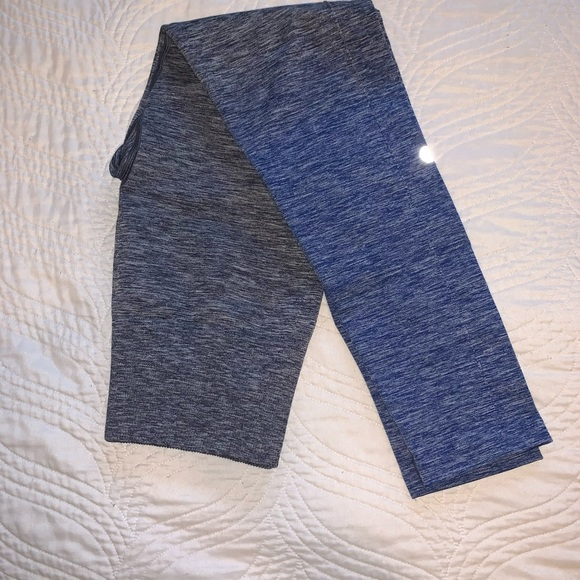 Lululemon Ebb to Street Leggings